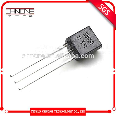 transistor s8050 s8050 transistor to 92 package transistors npn transistor buy transistor npn transistor