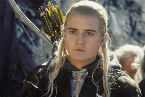dramatic monologue for men orlando bloom as legolas in