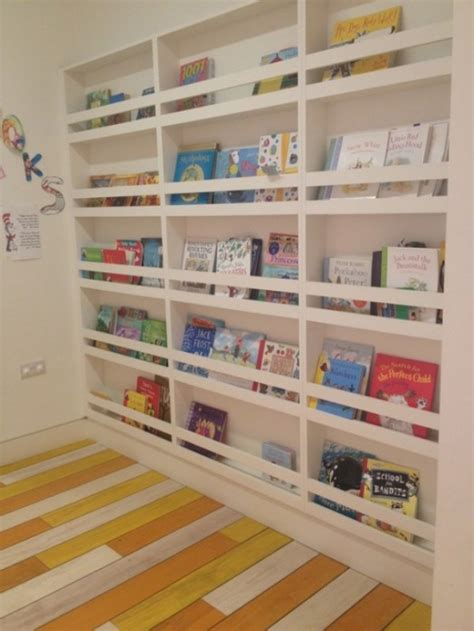 kid bookshelves bookshelves ideas