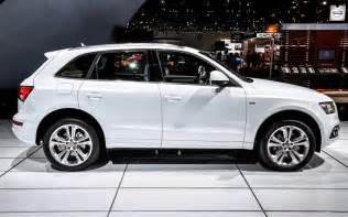 Audi Q5 Launch Date Fasion Xoxo Makeup 2015 Audi Q5 Release Date And Changes