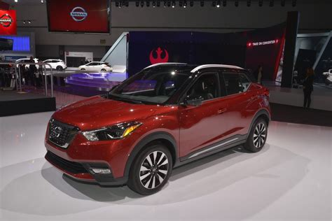 kicks nissan nissan kicks has its work cut out in subcompact segment