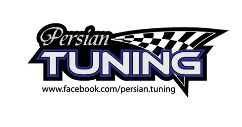 Auto Logo Tuning by Designaholism Car Tuning Logo Designs