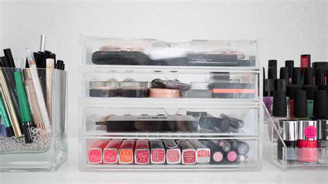 boite de rangement pour maquillage