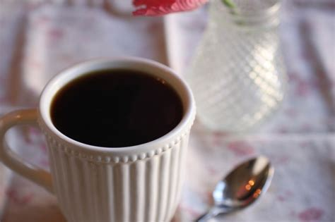 Copper Detox Coffee rich and delicious coffee substitute recipe