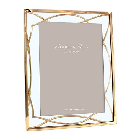 4x6 Photo Frames by Buy Ross Gold Elegance Photo Frame 4x6 Quot Amara