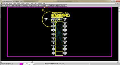 gambar layout lu otomatis gambar teknik membuat layout pcb rangkaian kunci