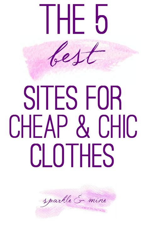 5 Budget Fashion Posts To Blogstalk by 25 Best Ideas About Best On Cheap