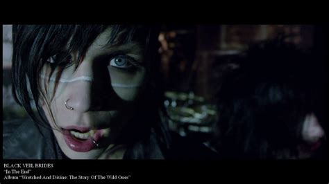 black veil brides in the end black veil brides in the end screen capture 1366x768 h