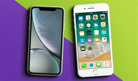 iphone xr vs iphone 7 plus vale investir no novo iphone