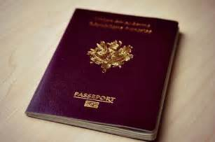 comment obtenir un passeport f a q noobvoyage fr