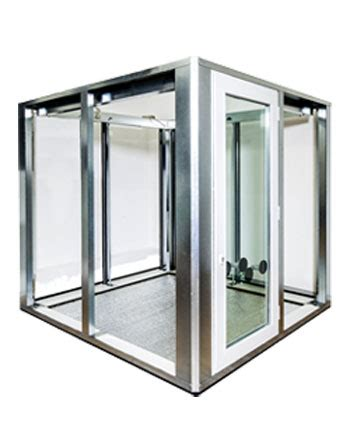 cabina insonorizzata cabina insonorizzata prezzo terminali antivento per