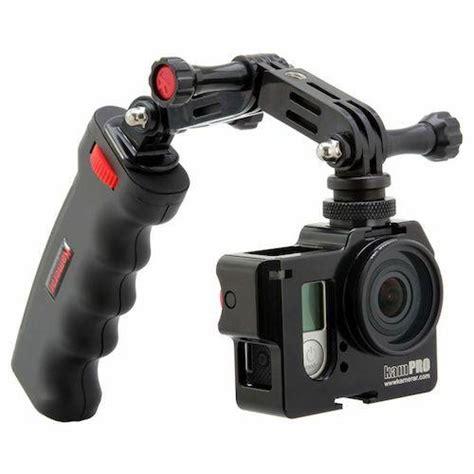 Gopro Kit kro gopro cage handle kit kamerar