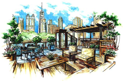 architecture designs sketches michael architecture and design homelk