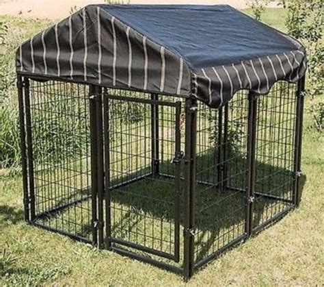 extra large dog houses for sale dog kennels for large dogs kennel extra outside cage pets shelter house steel new