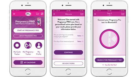 Alat Untuk Tes Kehamilan canggih alat tes kehamilan ini berteknologi bluetooth