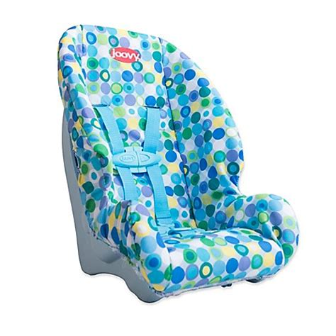 doll booster seat joovy 174 doll infant booster seat in blue www