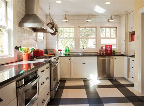 what is the best flooring for a kitchen