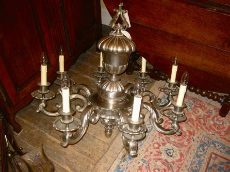 antique pewter chandelier large pewter chandelier 170261