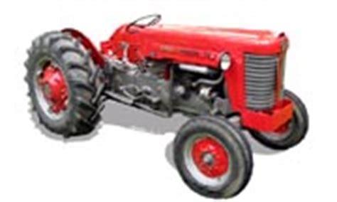 Jepitan Aklirik 30 Cm Mf 13 tractordata massey ferguson 65 tractor information