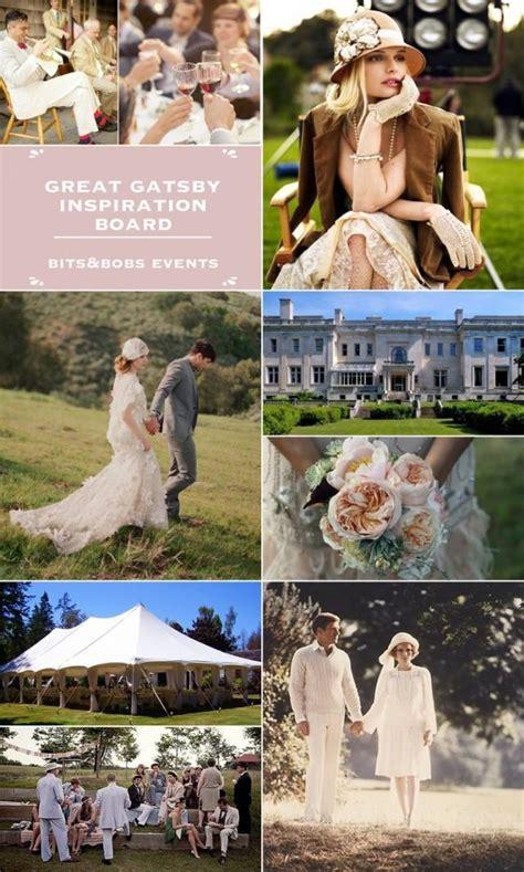 gatsby bobs for a wedding 20s wedding great inspiration 2038665 weddbook