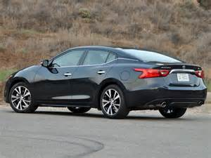 Nissan Maximas For Sale New 2016 Nissan Maxima For Sale Cargurus