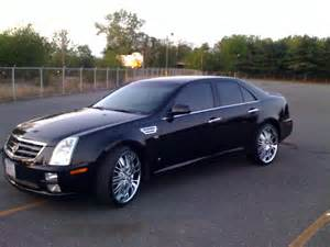 2006 Cadillac Sts Specs Greeneyezrr 2006 Cadillac Sts Specs Photos Modification