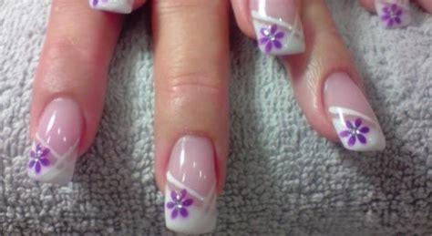 imagenes de uñas pintadas de los pies con dibujos todo sobre manos y pies u 241 as pintadas con colores de moda