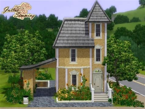 tiny victorian home juttaponath s tiny victorian starter home