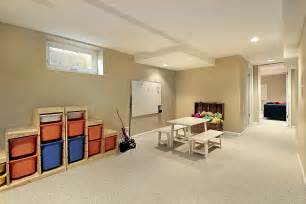 Basement Finishing Ideas In Modern Decor Inspirationseek Com Refinish Basement Ideas