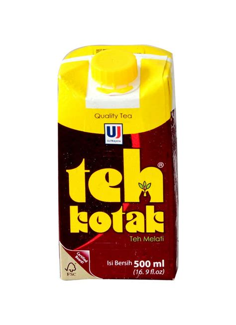 ultra teh kotak tpk 500ml klikindomaret