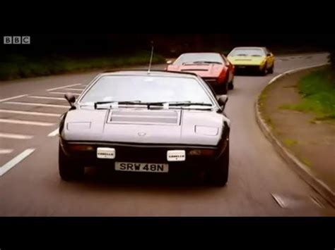 top gear italian supercar challenge budget supercars part 3 top gear