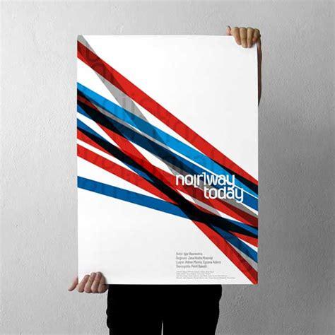 design inspiration 70 creative poster design inspiration icanbecreative