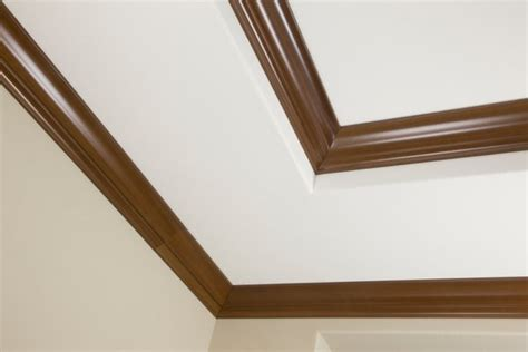 ceiling molding types a guide to ceiling styles doityourself