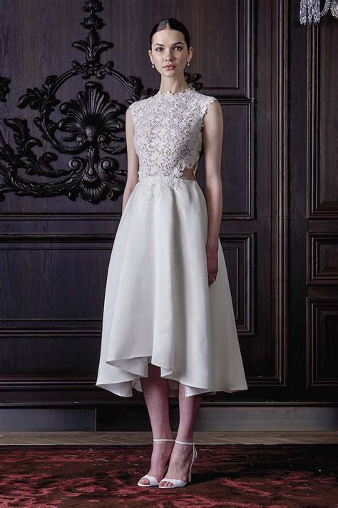 lhuillier wedding dresses 2016 modwedding