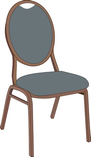 Collapsible Dining Room Table by Chair Clip Art At Clker Com Vector Clip Art Online