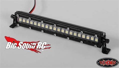 Rc Led Light Bar Rc4wd 1 10 High Performance Smd Led Light Bar 171 Big Squid Rc Rc Car And Truck News Reviews