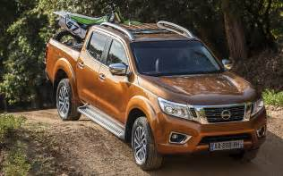 Nissan Up All New 2016 Nissan Np300 Navara Up Details And