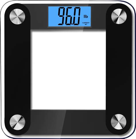 balancefrom high accuracy digital bathroom scale balancefrom high accuracy plus digital bathroom scale only