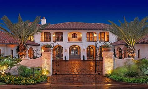 spanish hacienda style homes spanish hacienda style homes exterior tuscan style homes