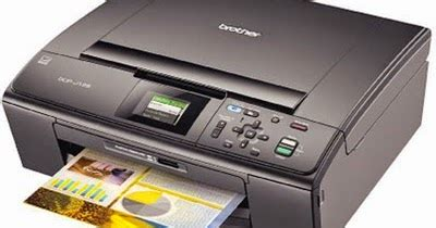 brother dcp j125 resetter software resetter printer brother dcp j125 diy manual reset