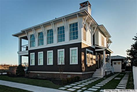 Luxury Cottages In Jersey by Lorry Newhouse Fashion Designer Shares New York City Penthouse With Panoramic Views