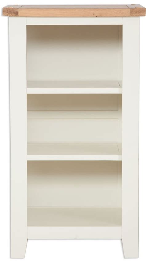 Shelf Companies Perth by Buy Perth Ivory Bookcase Small Cfs Uk