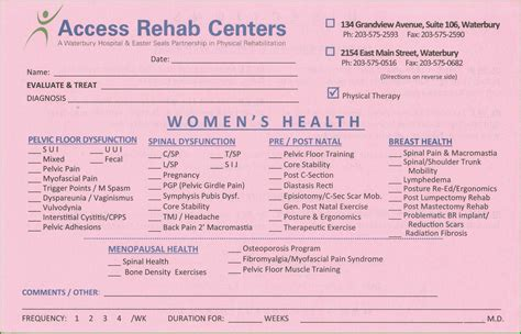 Detox Programs Ct by Patient Referral Forms