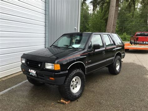 how does cars work 1993 isuzu rodeo windshield wipe control 1993 isuzu rodeo cars trucks in lake stevens wa