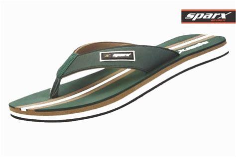 sparx flip flops olive green sleeper at our best price