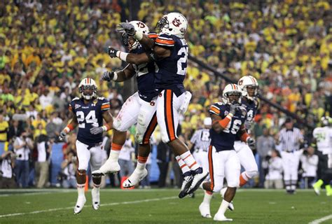 Auburn football 5 weakest positions to worry about bleacher report