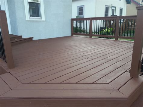 home depot porch and floor paint colors what if it rains on behr deckover small change in my deck