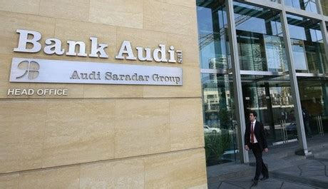 Bank Audi Turkey by Bank Audi Slams Reports On Money Laundering Naharnet