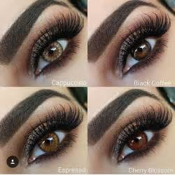 colored contacts on brown 25 best ideas about colored contacts on