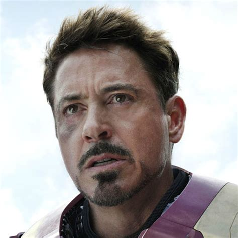 Tony Stark tony stark beard beard styles today 2017